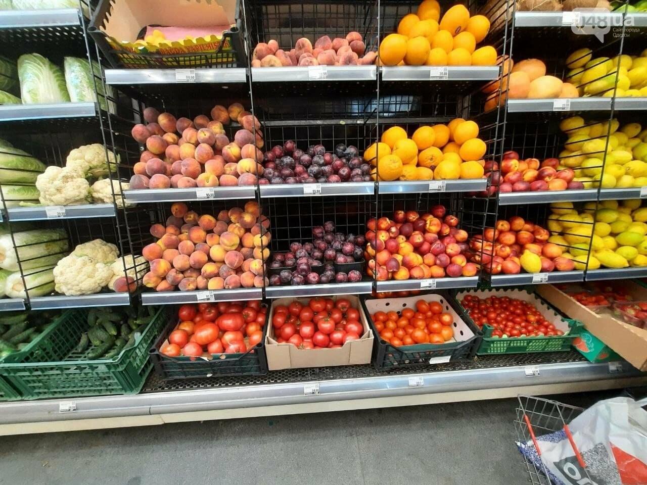 Клубника, черешня, нектарин: мониторинг цен на сезонные фрукты и ягоды в одесских супермаркетах, - ФОТО, фото-6