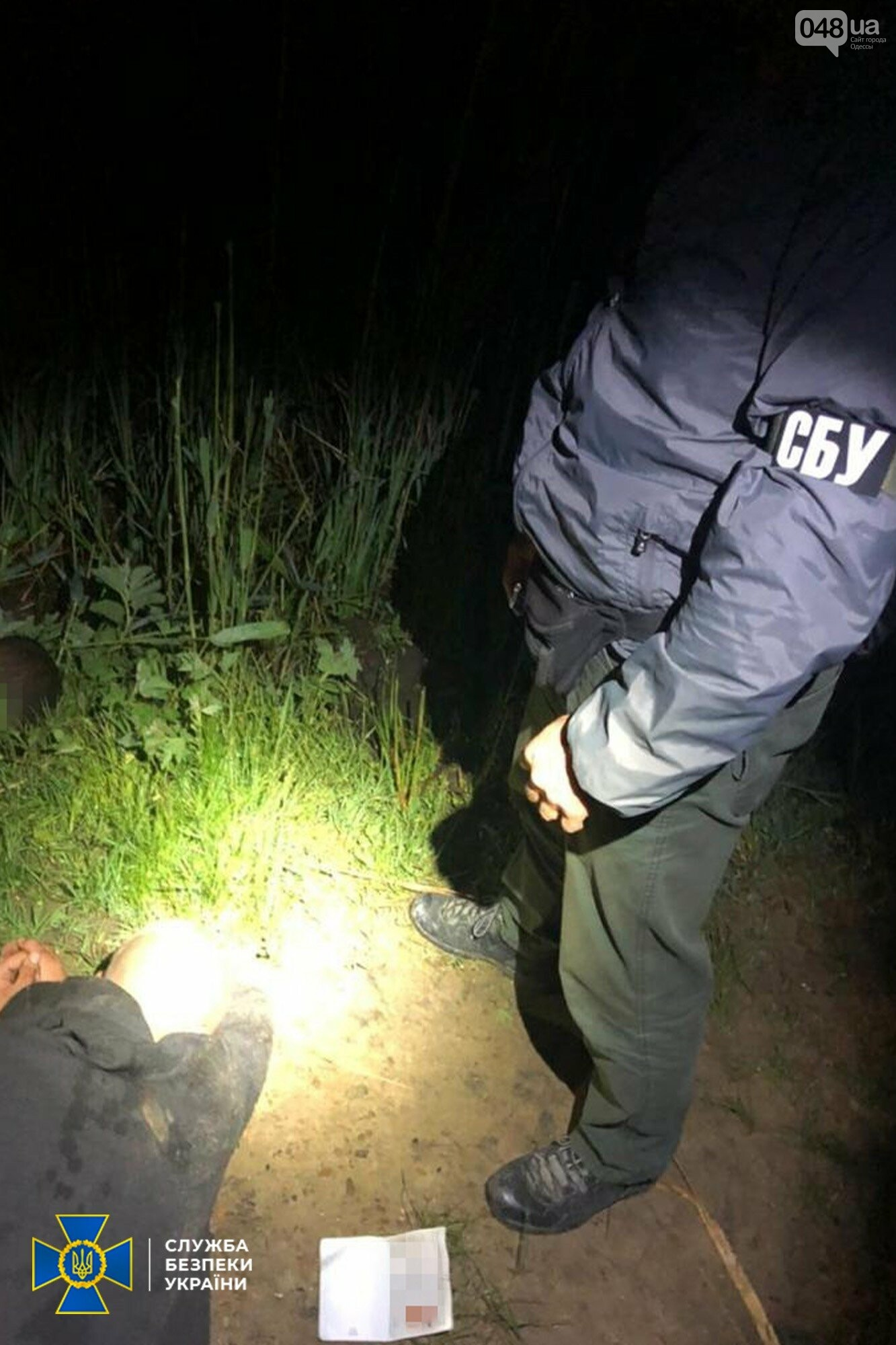 Оружие, контрабанда и нелегалы: сотрудники СБУ разоблачили международную преступную группу, - ФОТО, фото-4