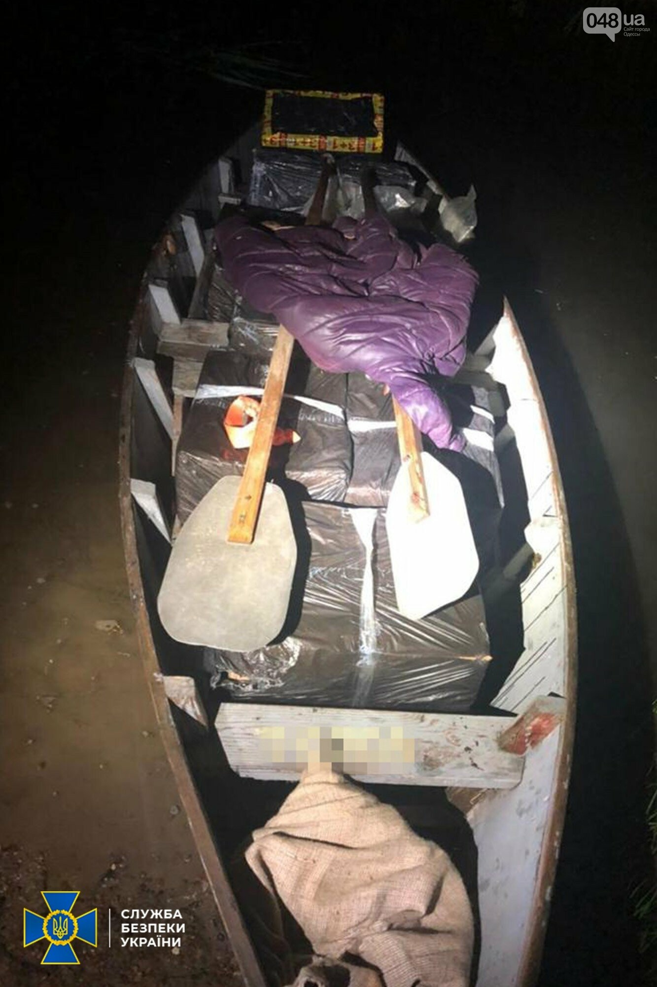 Оружие, контрабанда и нелегалы: сотрудники СБУ разоблачили международную преступную группу, - ФОТО, фото-1