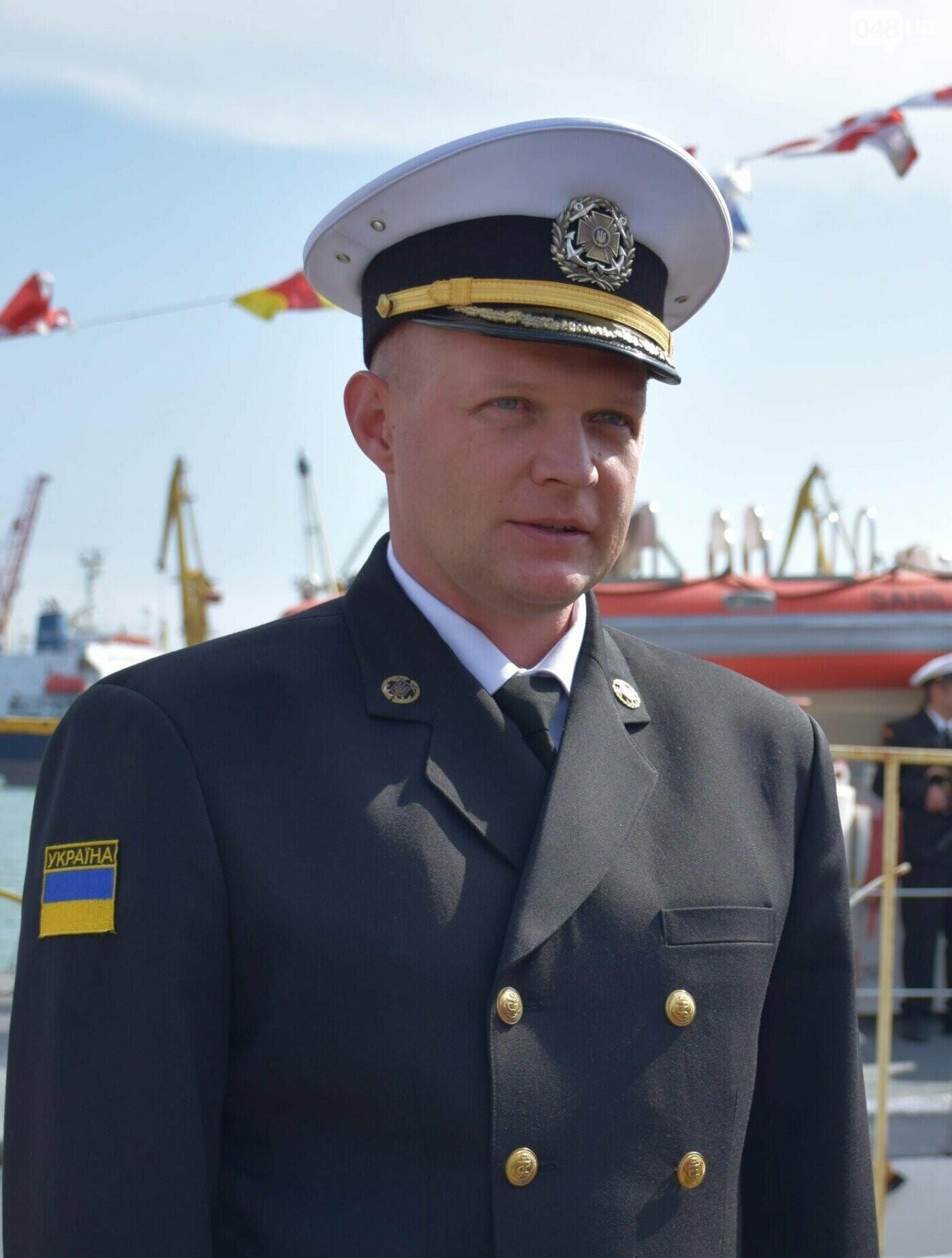 Ложь жены и родственники в Крыму: в Одессе уже 10 дней разыскивают офицера морской охраны,- ВИДЕО, фото-1