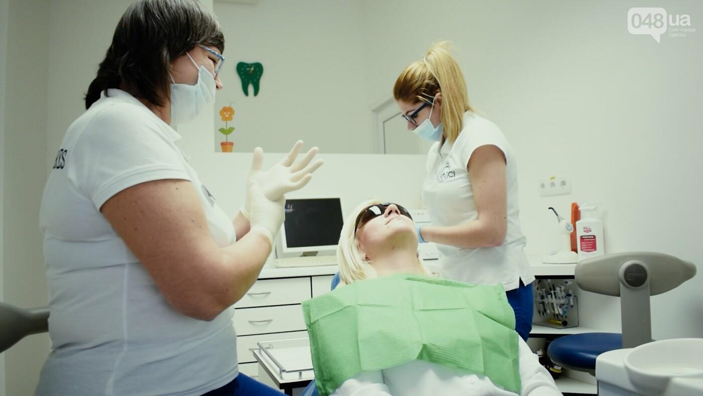 Медицинский центр Галси – гарантия безукоризненного сервиса в лечении зубов , фото-13