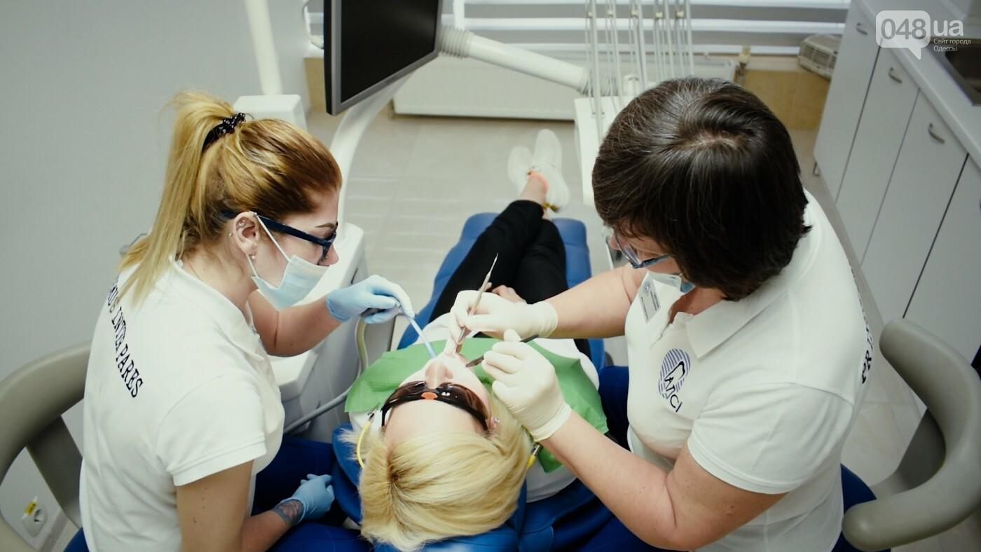 Медицинский центр Галси – гарантия безукоризненного сервиса в лечении зубов , фото-16