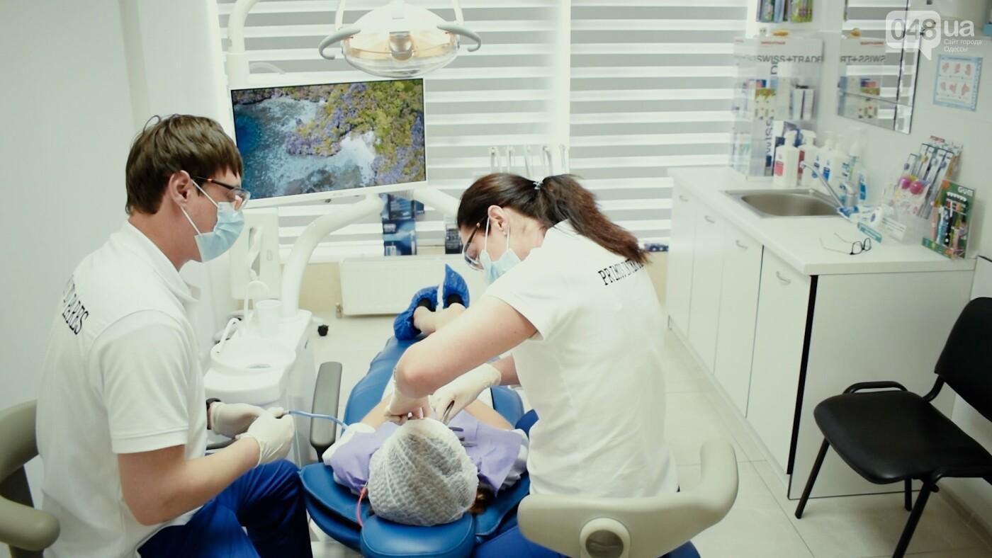 Медицинский центр Галси – гарантия безукоризненного сервиса в лечении зубов , фото-17