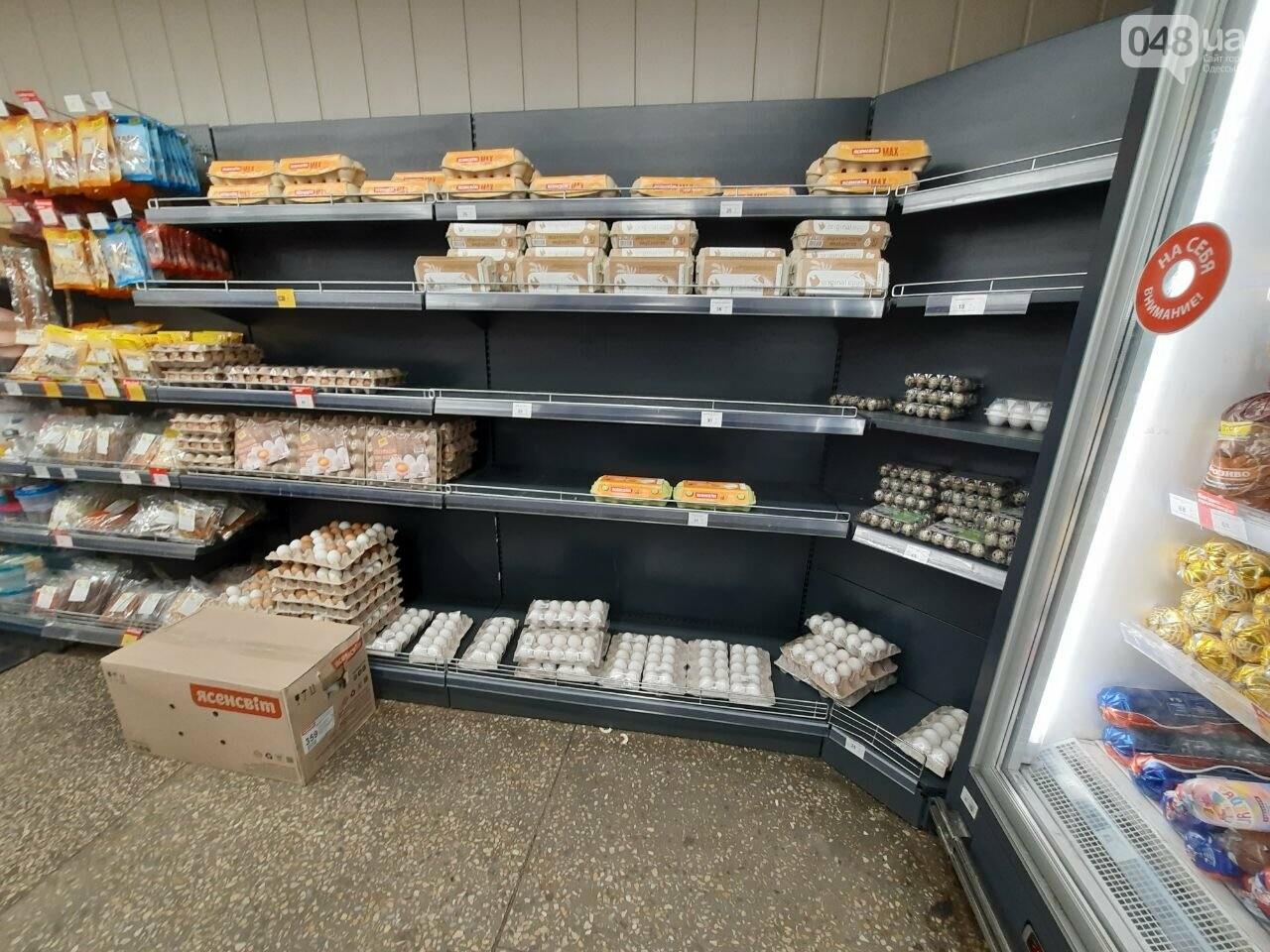 Мониторинг цен: в одесских супермаркетах начали дешеветь куриные яйца, - ФОТО, фото-2