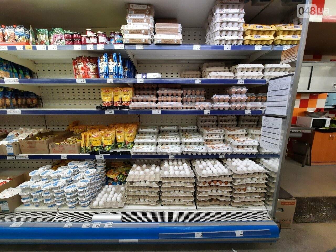Мониторинг цен: в одесских супермаркетах начали дешеветь куриные яйца, - ФОТО, фото-5