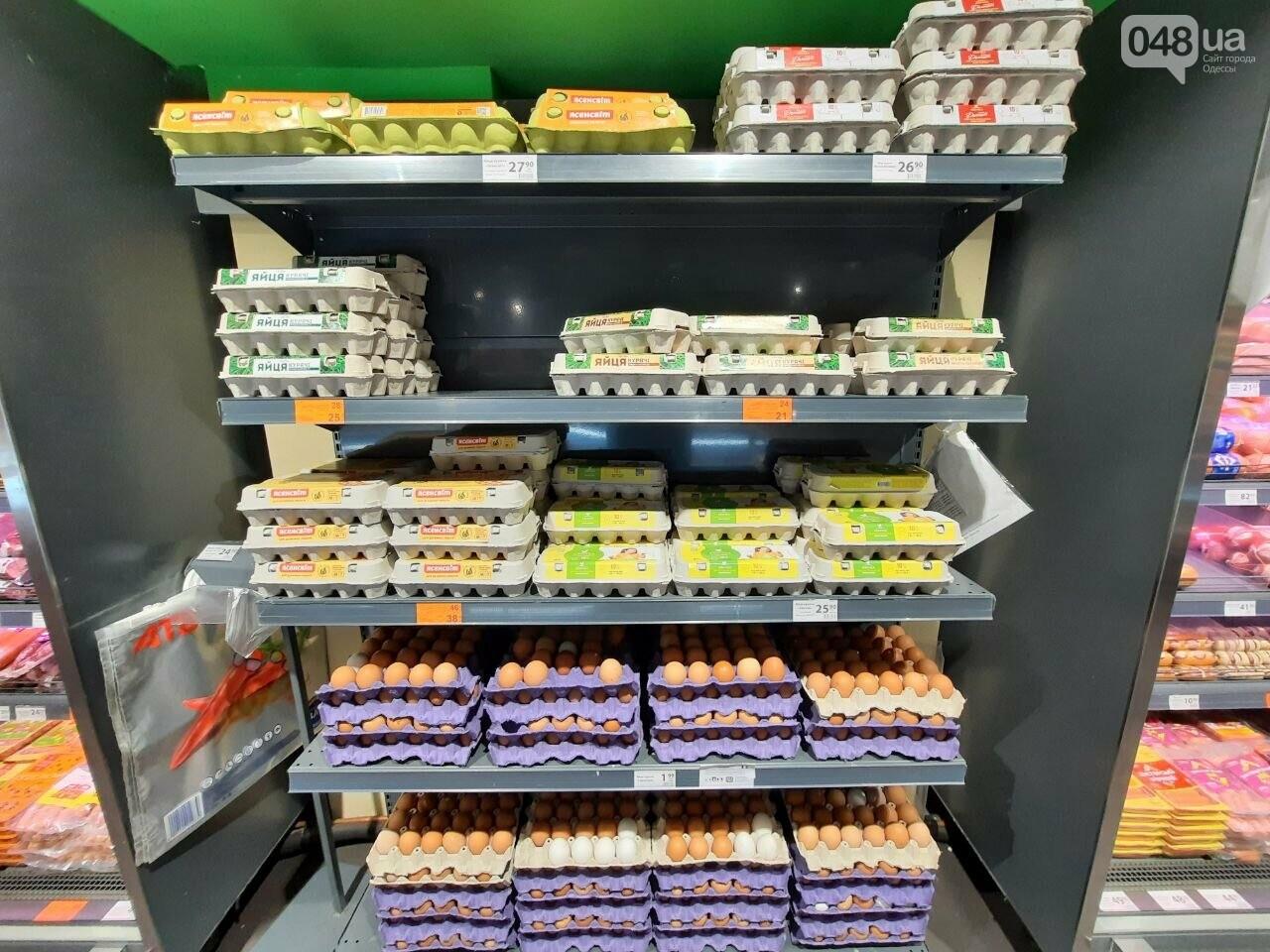 Мониторинг цен: в одесских супермаркетах начали дешеветь куриные яйца, - ФОТО, фото-1
