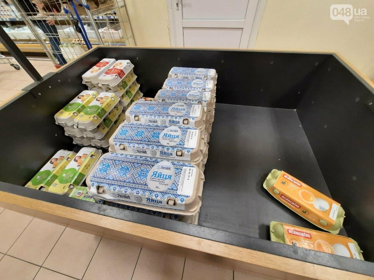 Мониторинг цен: в одесских супермаркетах начали дешеветь куриные яйца, - ФОТО, фото-4