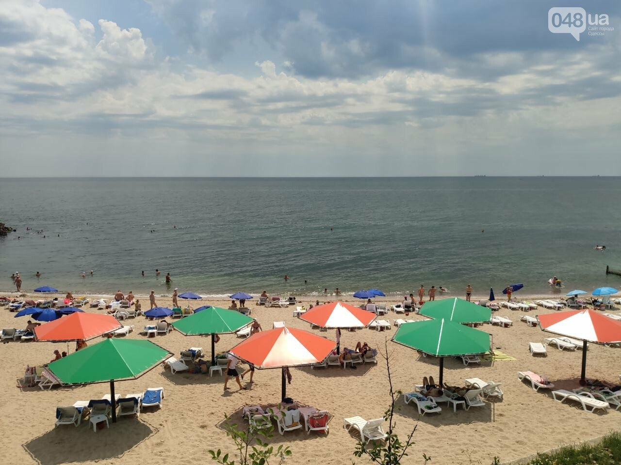 Пляж на Совиньоне под Одессой: что находится на закрытой территории и как туда попасть, - ФОТО, фото-8