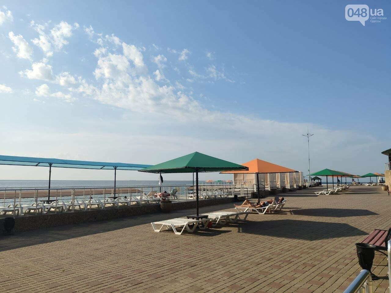 Пляж на Совиньоне под Одессой: что находится на закрытой территории и как туда попасть, - ФОТО, фото-2
