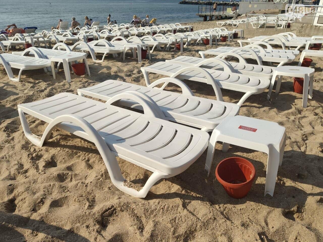 Пляж на Совиньоне под Одессой: что находится на закрытой территории и как туда попасть, - ФОТО, фото-4