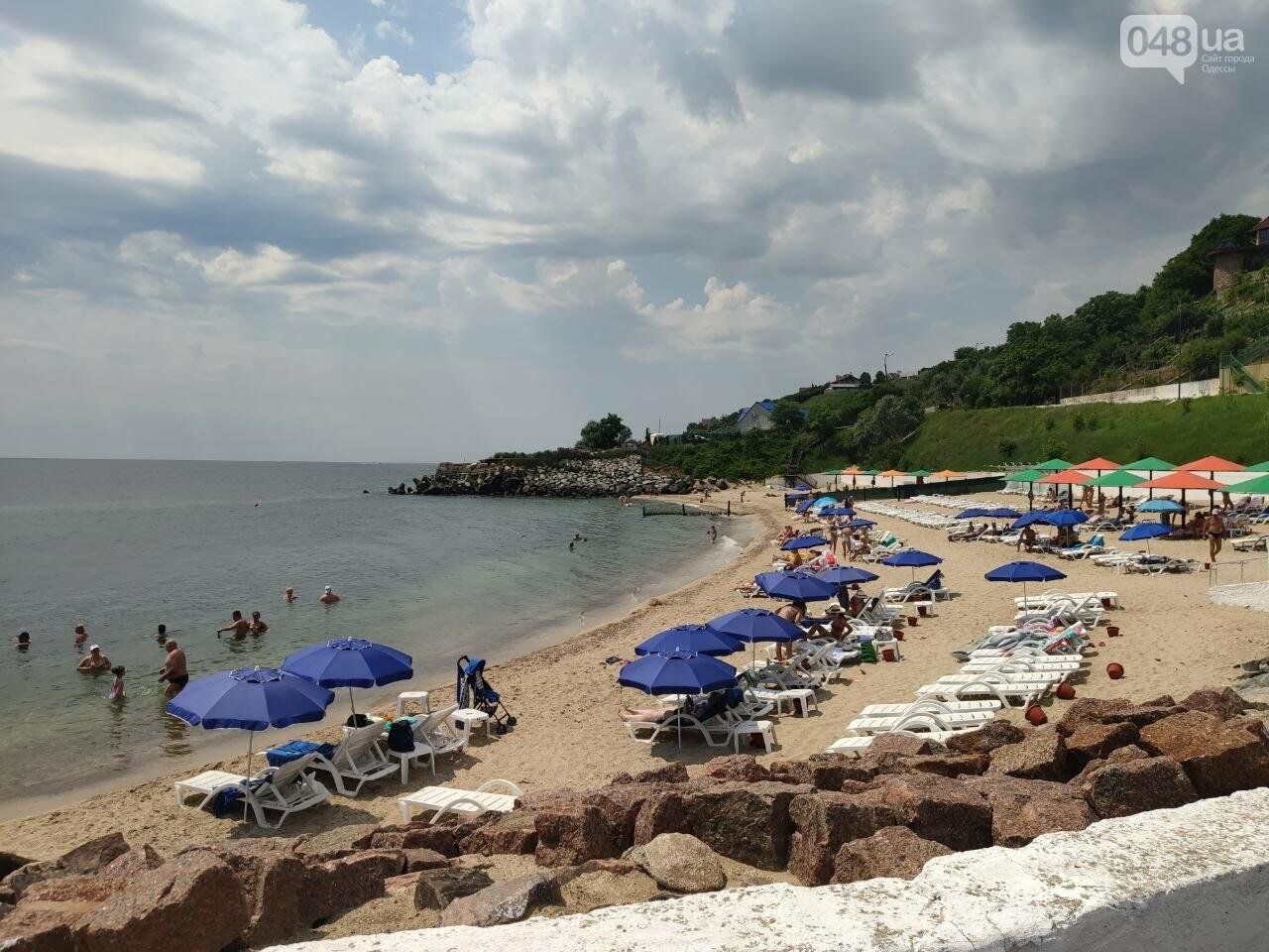 Пляж на Совиньоне под Одессой: что находится на закрытой территории и как туда попасть, - ФОТО, фото-3