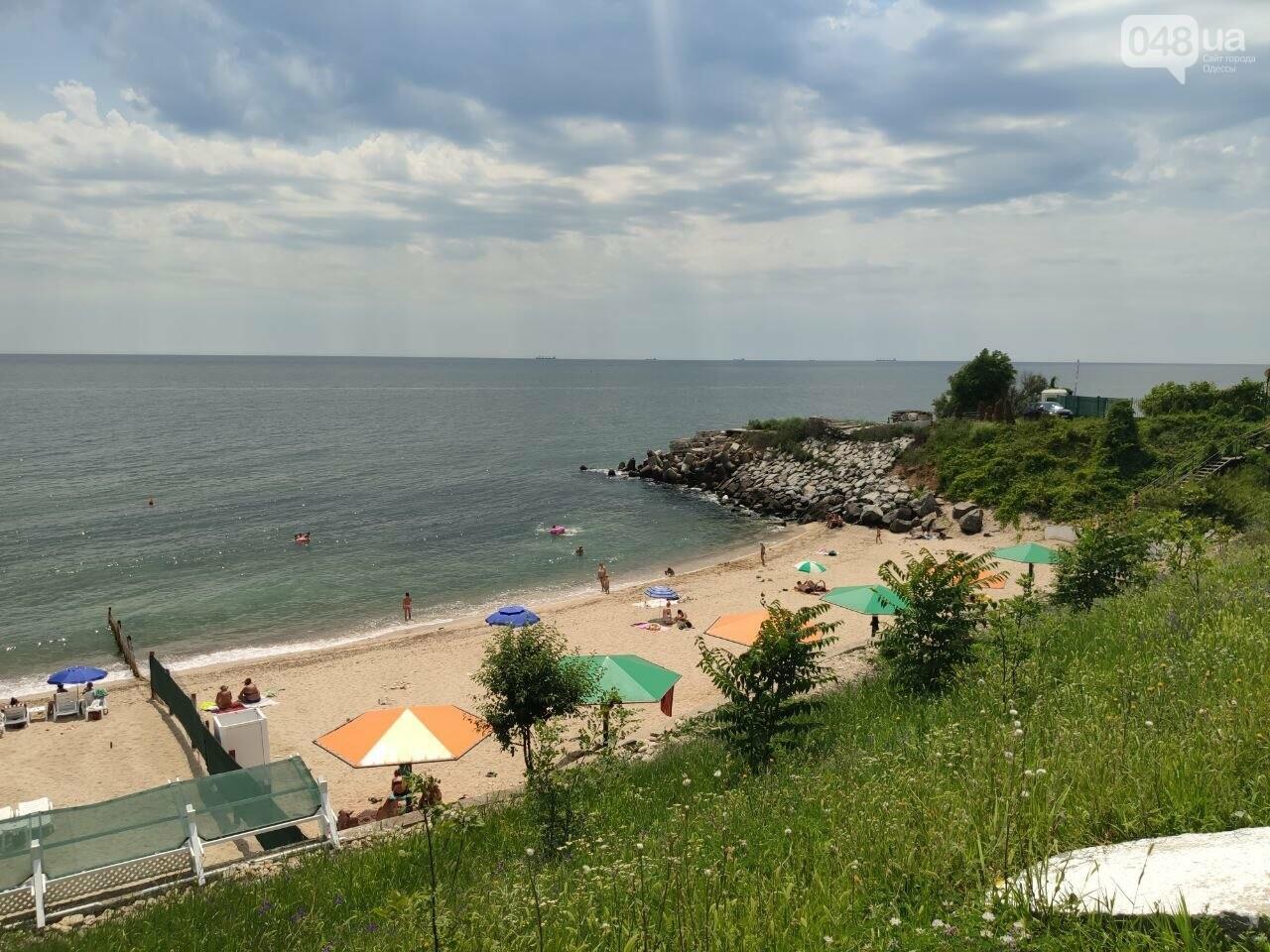 Пляж на Совиньоне под Одессой: что находится на закрытой территории и как туда попасть, - ФОТО, фото-11