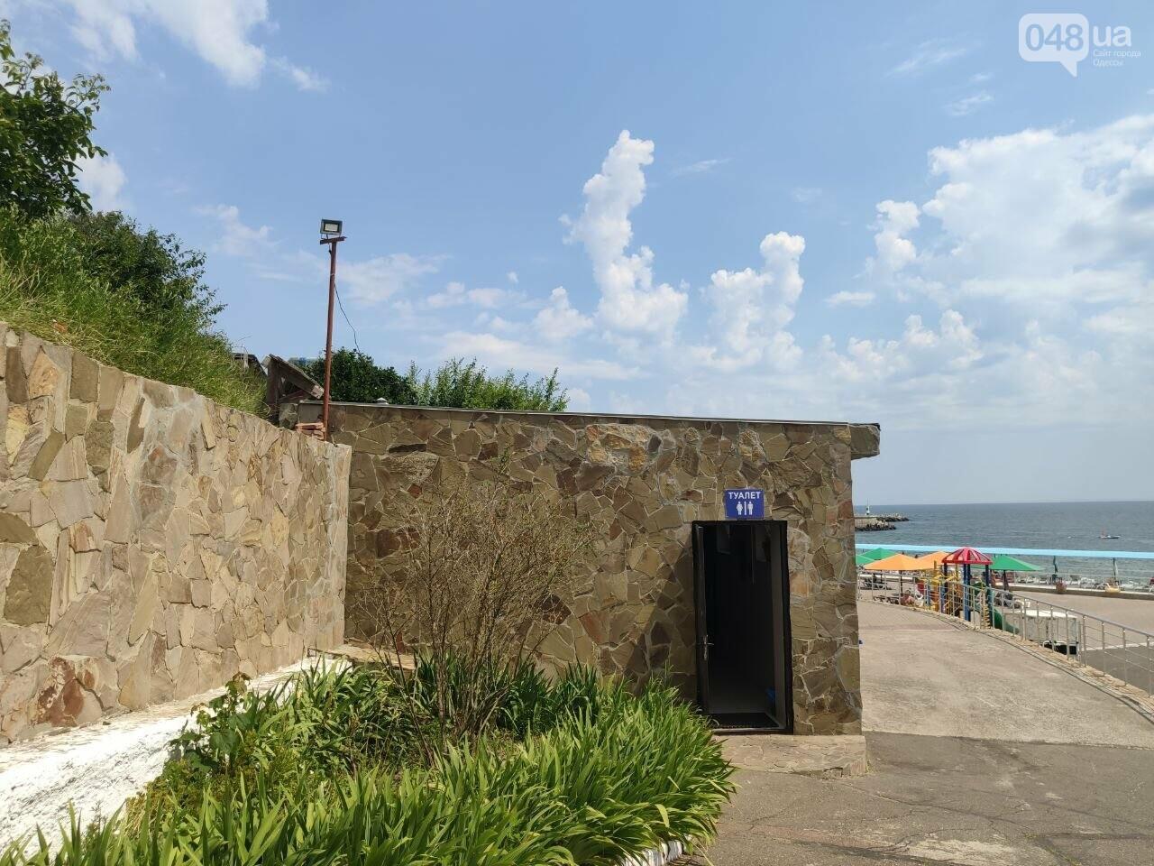 Пляж на Совиньоне под Одессой: что находится на закрытой территории и как туда попасть, - ФОТО, фото-9
