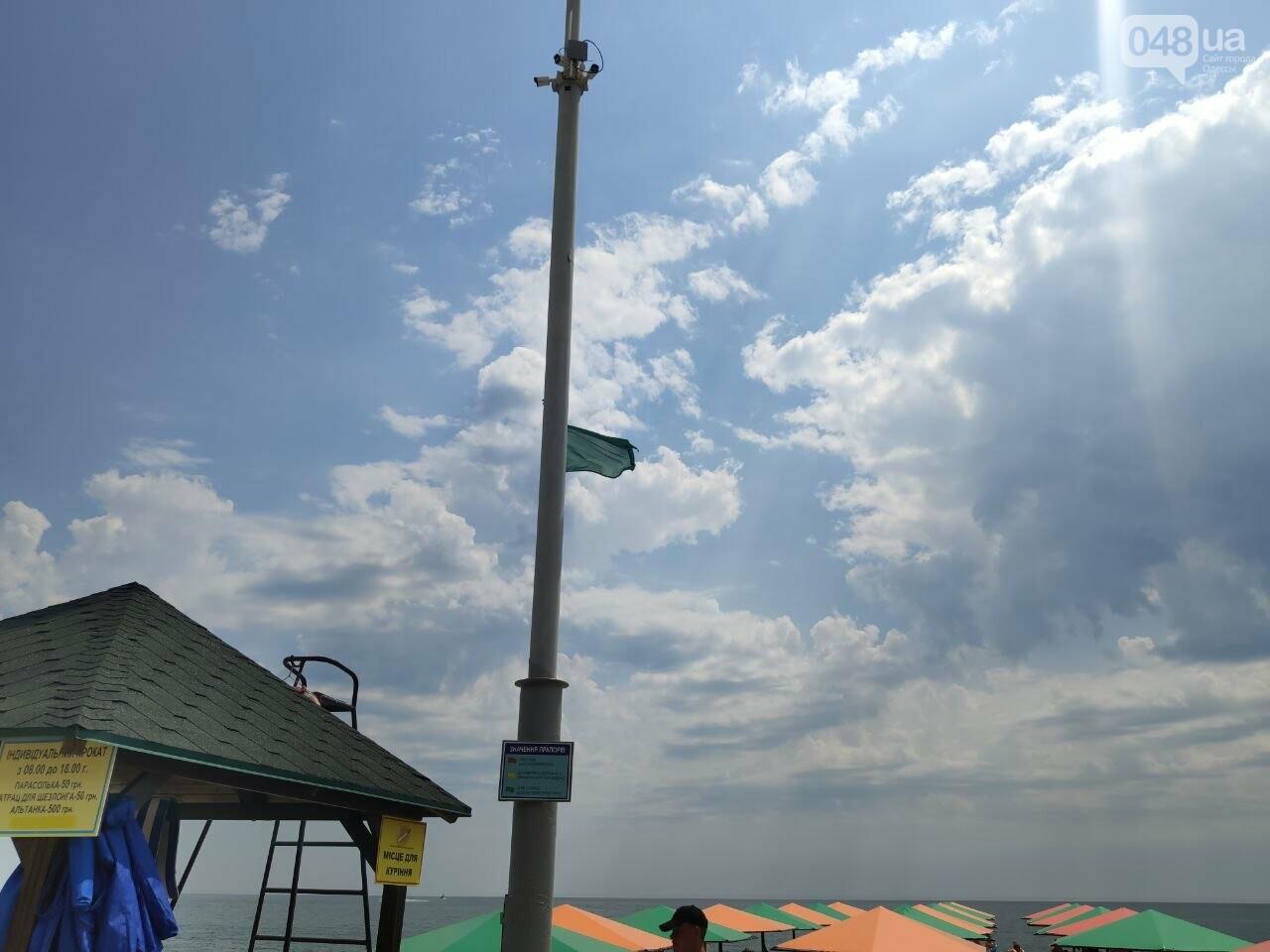 Пляж на Совиньоне под Одессой: что находится на закрытой территории и как туда попасть, - ФОТО, фото-12