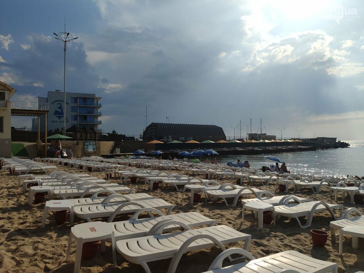 Пляж на Совиньоне под Одессой: что находится на закрытой территории и как туда попасть, - ФОТО, фото-6