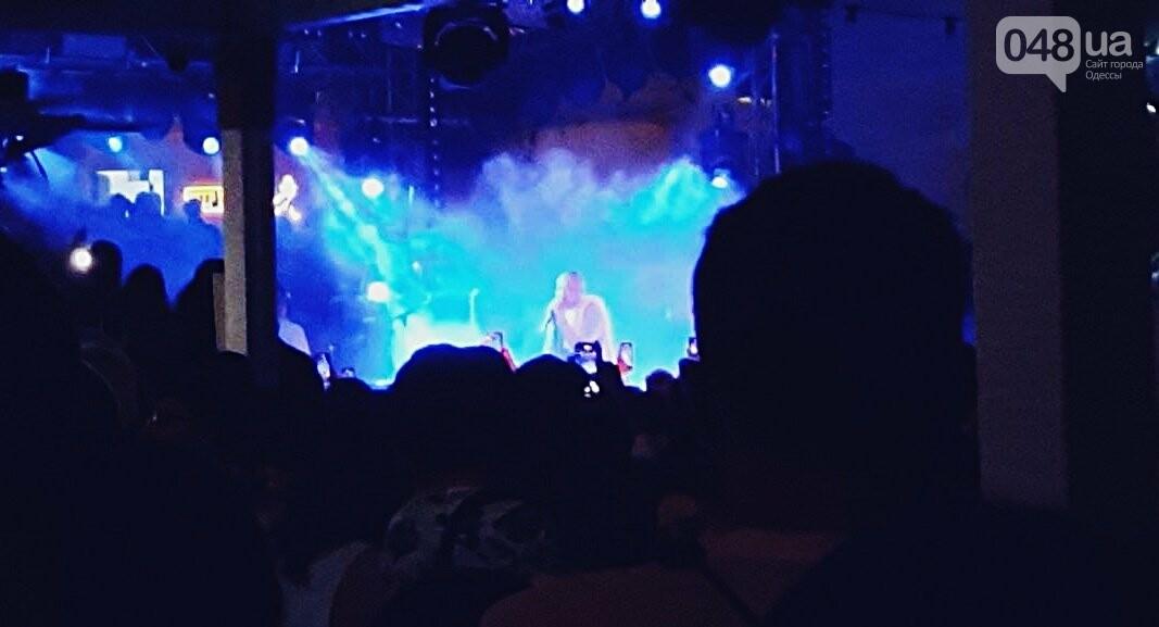 Дорофеева, плохой звук и любовь к фанатам: как прошёл концерт Скриптонита в Одессе, - ФОТО, ВИДЕО  , фото-11