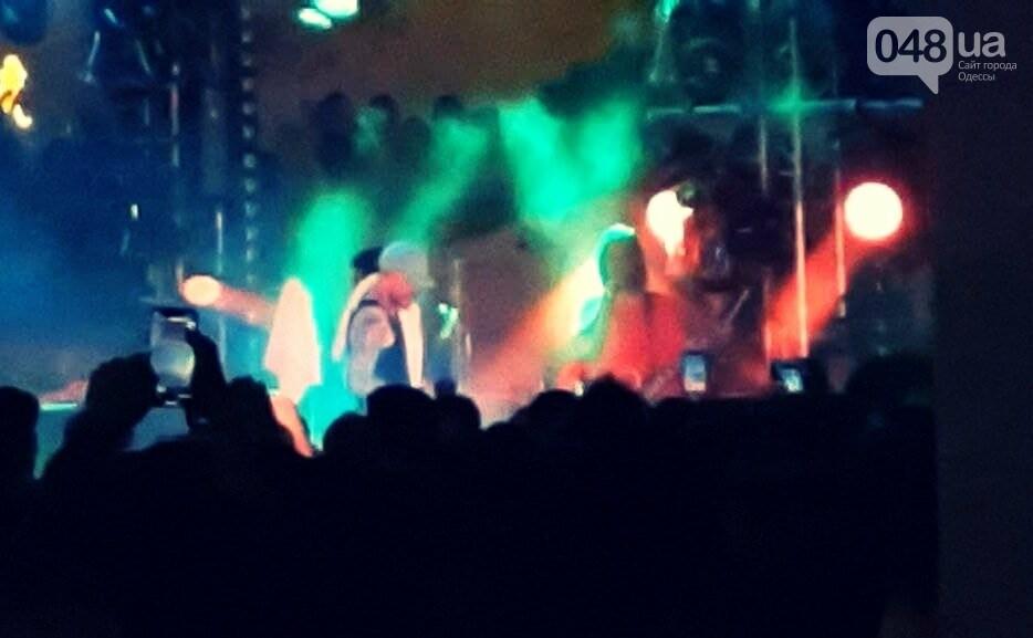 Дорофеева, плохой звук и любовь к фанатам: как прошёл концерт Скриптонита в Одессе, - ФОТО, ВИДЕО  , фото-10