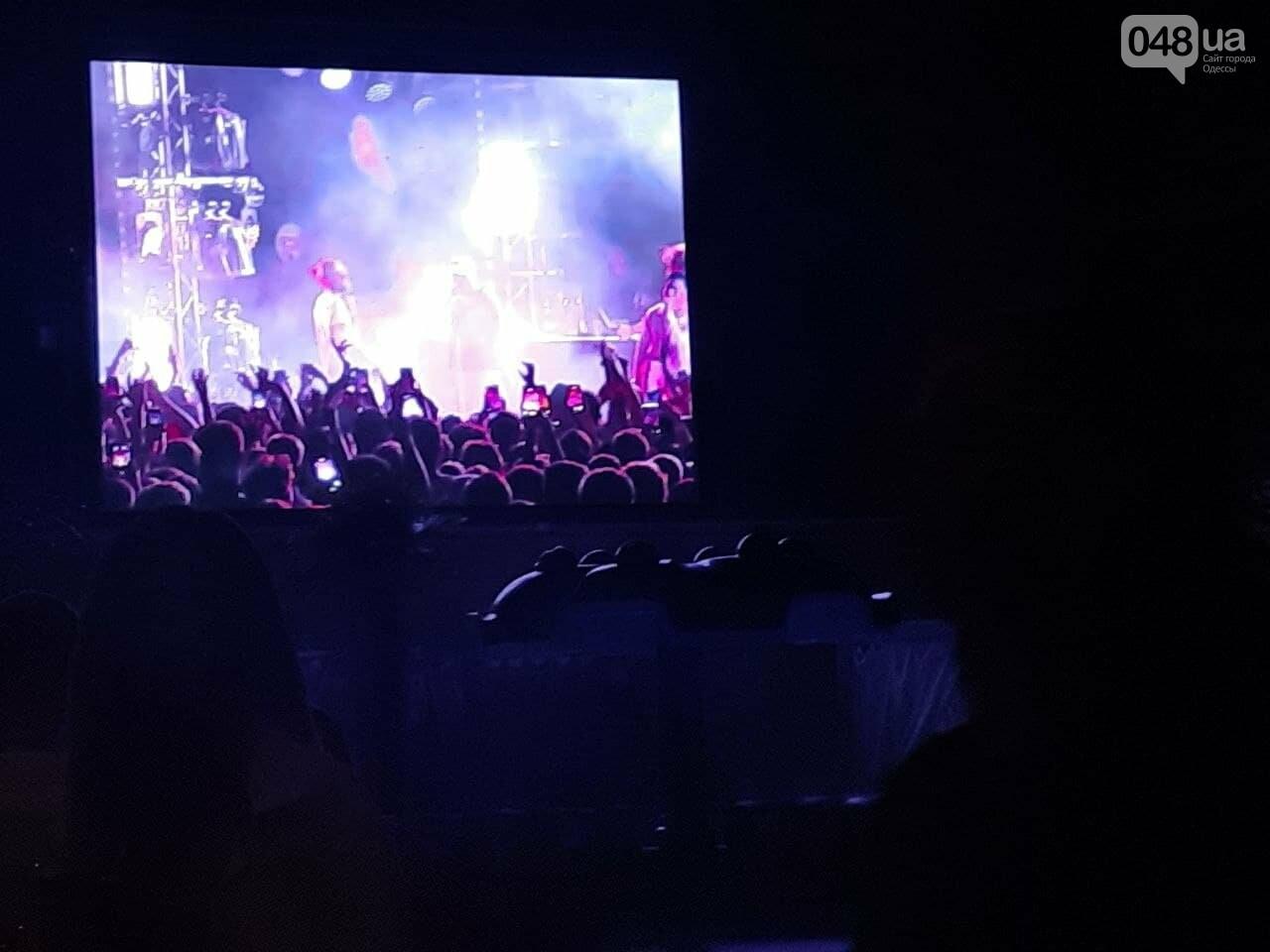 Дорофеева, плохой звук и любовь к фанатам: как прошёл концерт Скриптонита в Одессе, - ФОТО, ВИДЕО  , фото-5