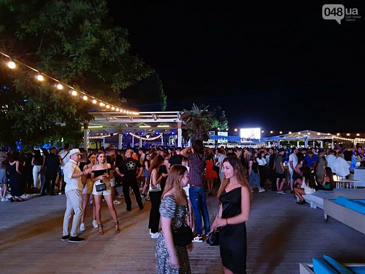 Дорофеева, плохой звук и любовь к фанатам: как прошёл концерт Скриптонита в Одессе, - ФОТО, ВИДЕО  , фото-3