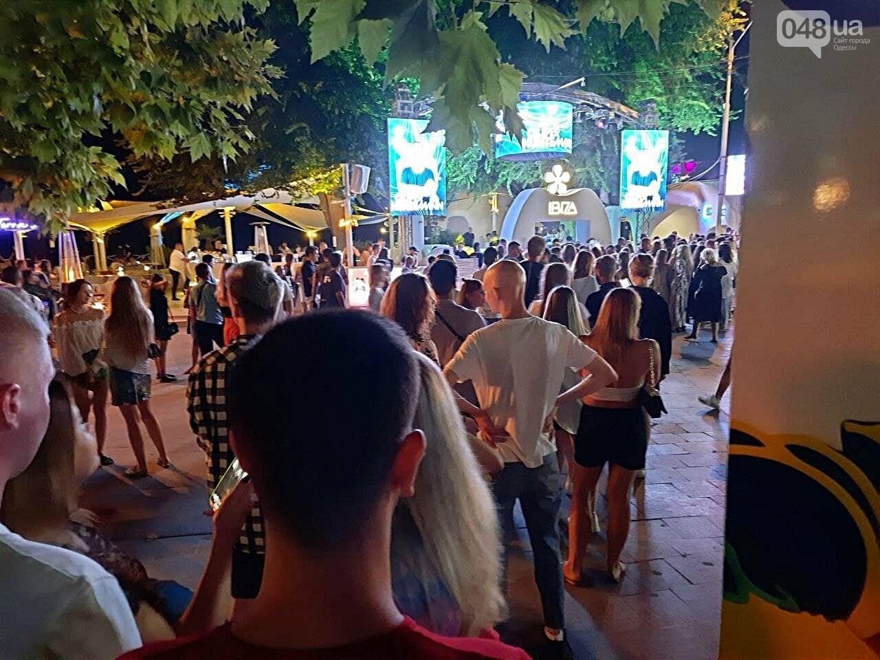 Дорофеева, плохой звук и любовь к фанатам: как прошёл концерт Скриптонита в Одессе, - ФОТО, ВИДЕО  , фото-2