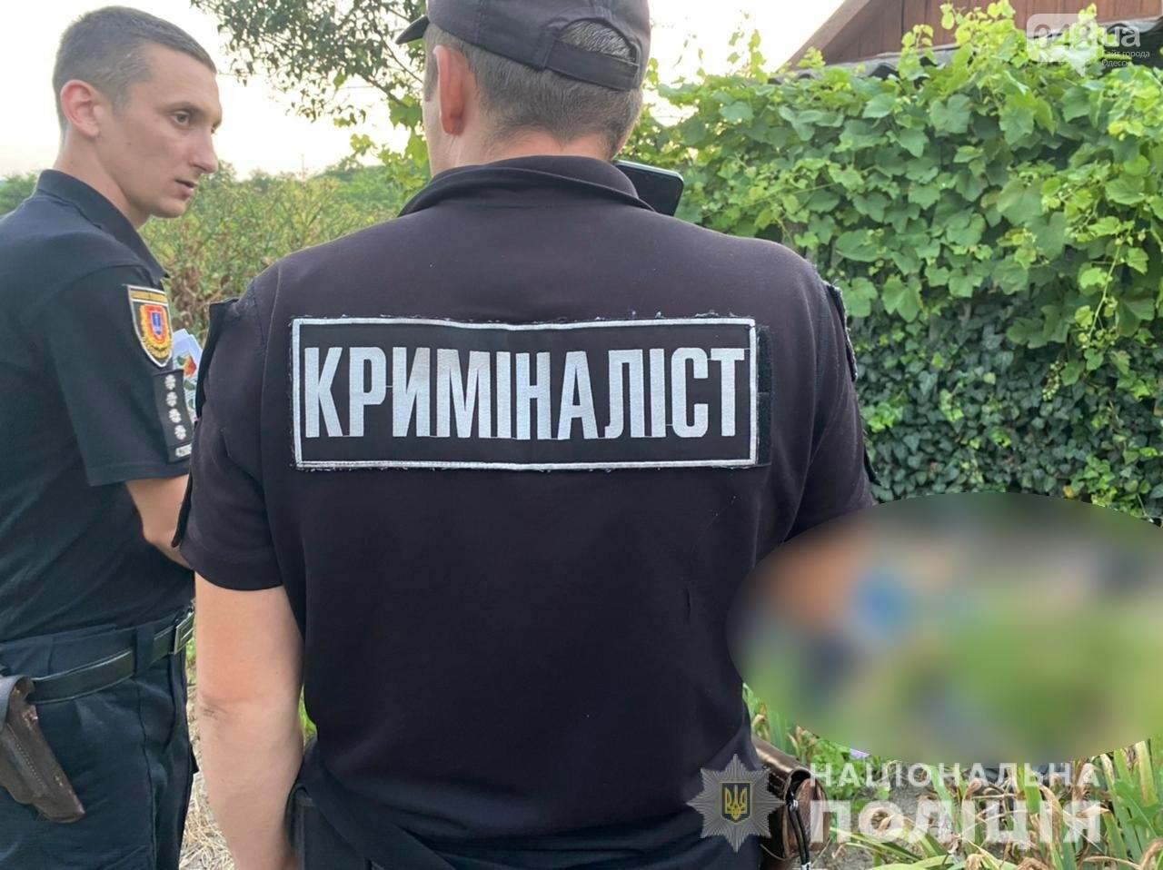 Возможно, что самооборона:  в Одесской области застрелили уроженца Донецкой, - ФОТО, ВИДЕО , фото-2
