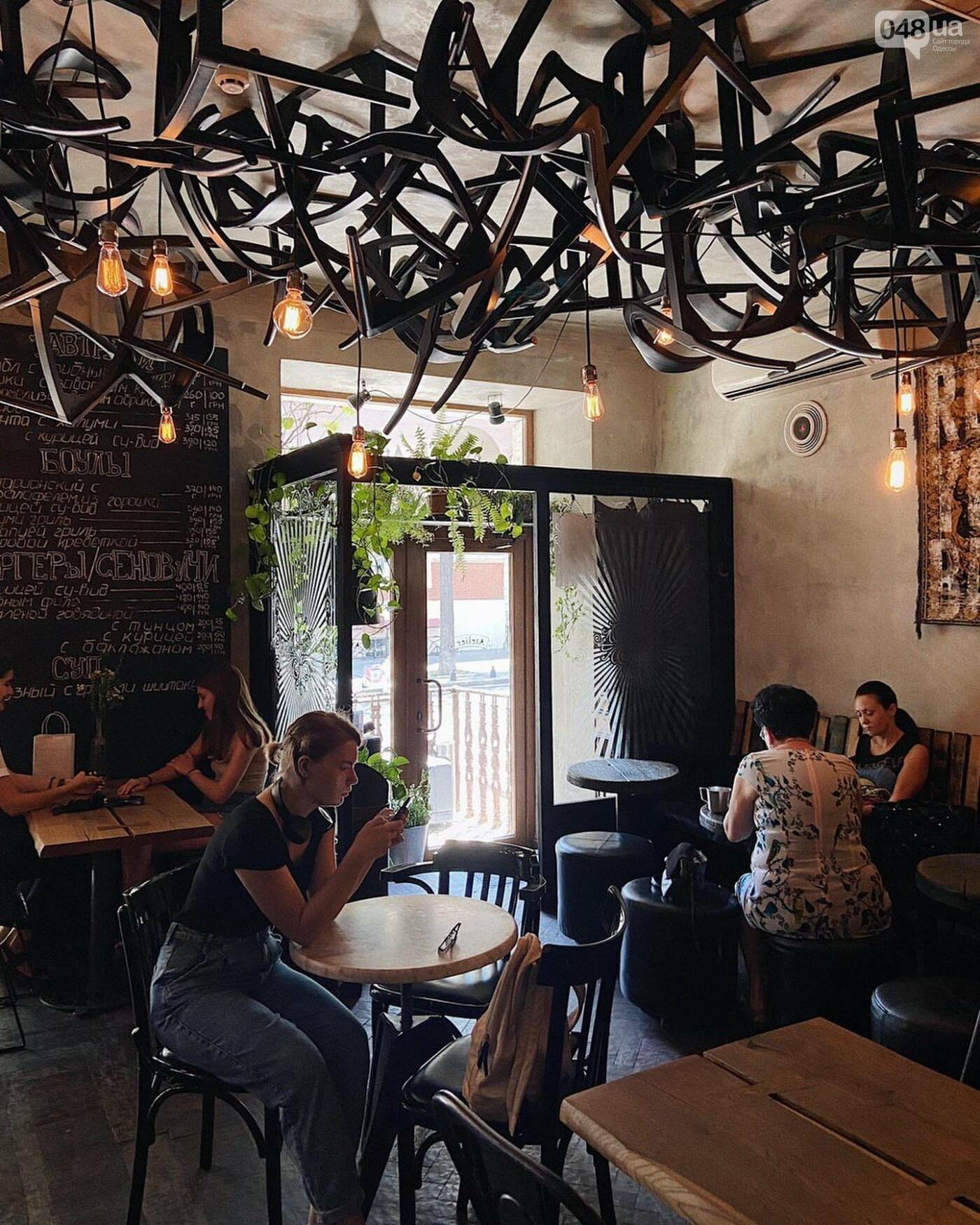 """Названы лучшие кафе и рестораны Одессы по версии премии """"Соль"""" 2021, фото-1"""