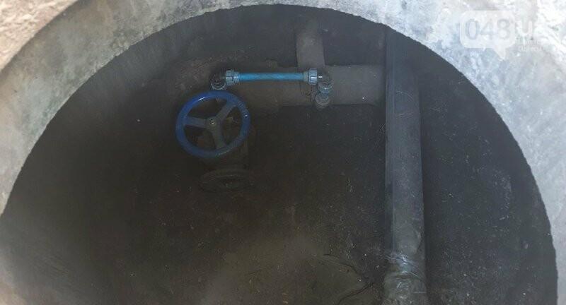 Четыре года без воды: в Одессе застройщик обманул покупателей квартир, - ФОТО, ВИДЕО , фото-8