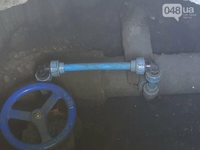 Четыре года без воды: в Одессе застройщик обманул покупателей квартир, - ФОТО, ВИДЕО , фото-9
