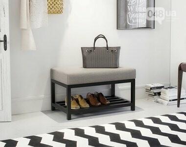 Как выбрать мебель для маленькой прихожей, фото-2