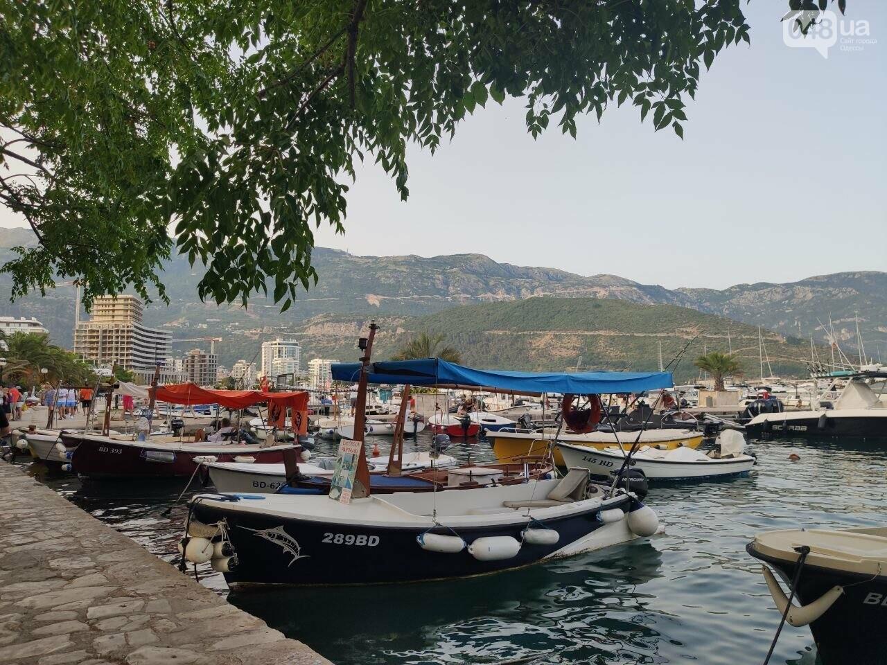 Из Одессы в Черногорию: как бюджетно отдохнуть в горах у моря, - ФОТО, фото-25