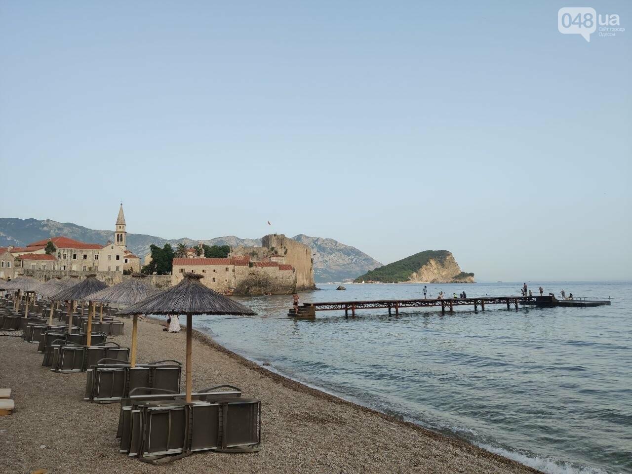 Из Одессы в Черногорию: как бюджетно отдохнуть в горах у моря, - ФОТО, фото-26