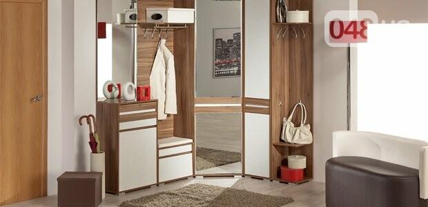 Как выбрать мебель для маленькой прихожей, фото-1