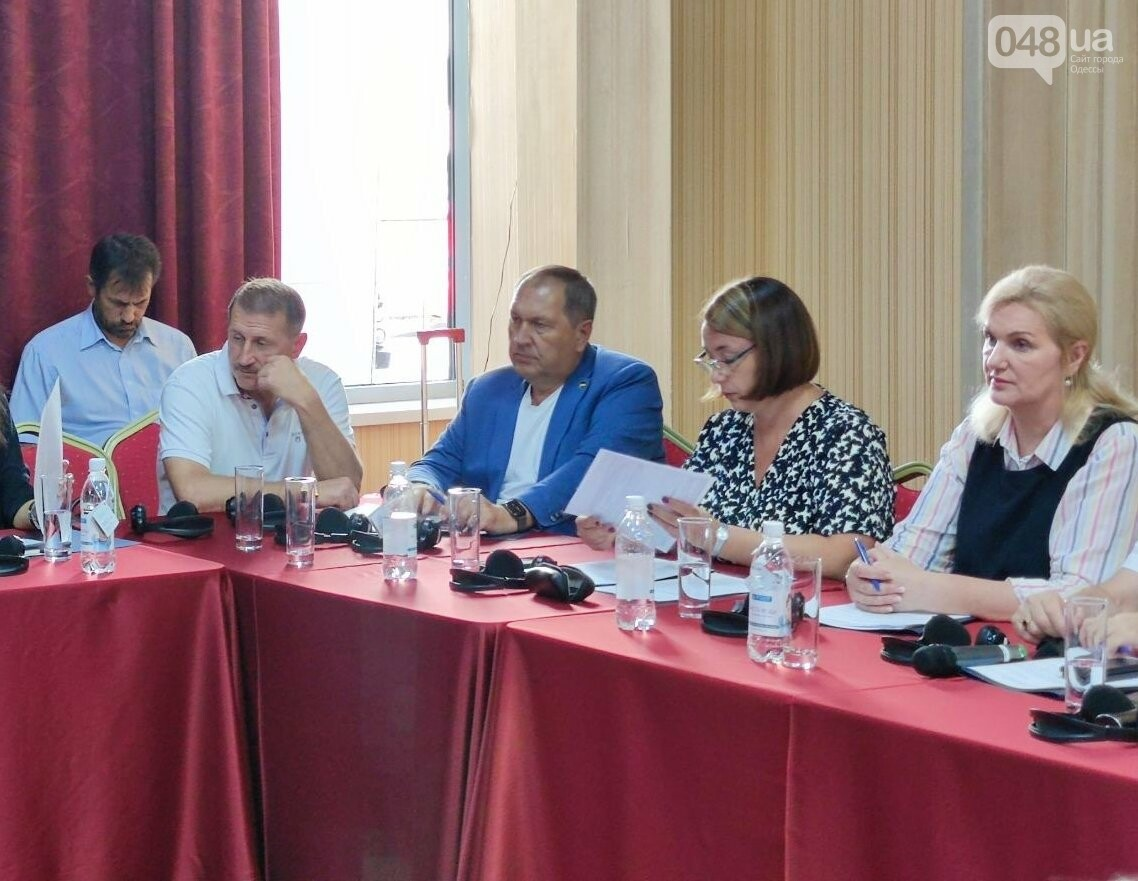 В Одессу приехали мэры со всей Украины,- ФОТО, фото-4