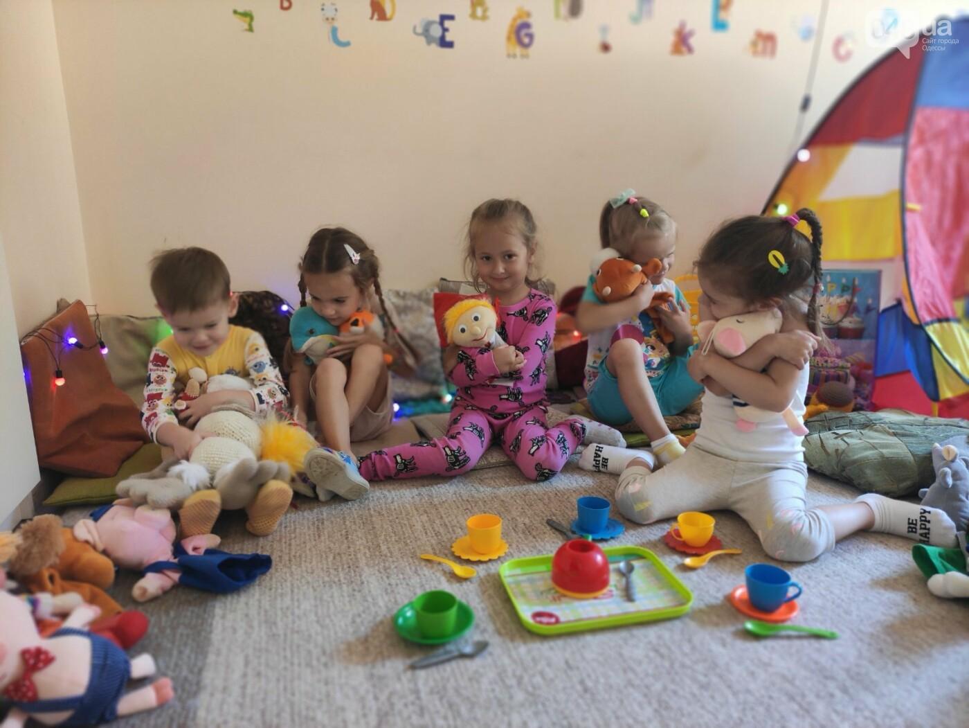 Детские сады и школы в Одессе, где учить ребенка?, фото-9