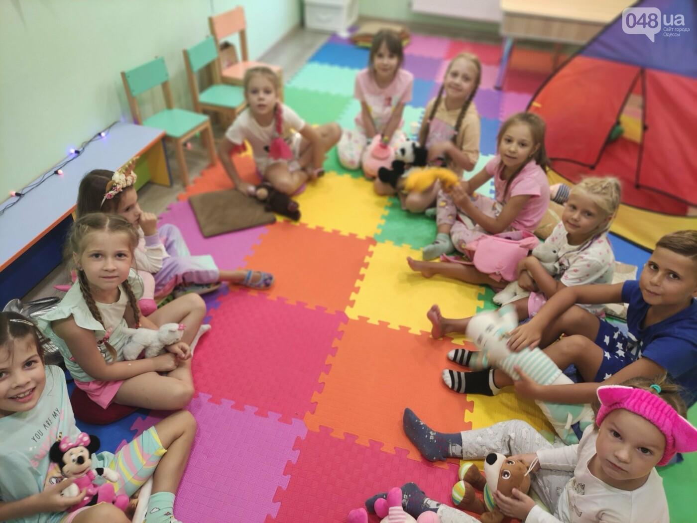 Детские сады и школы в Одессе, где учить ребенка?, фото-8