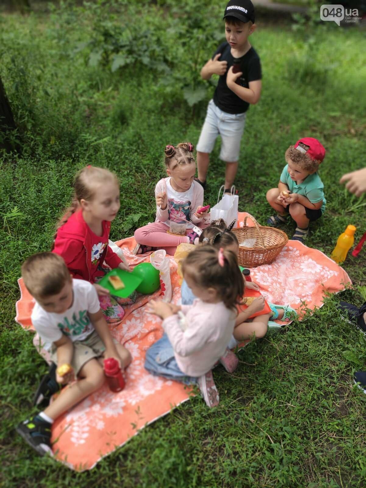 Детские сады и школы в Одессе, где учить ребенка?, фото-7