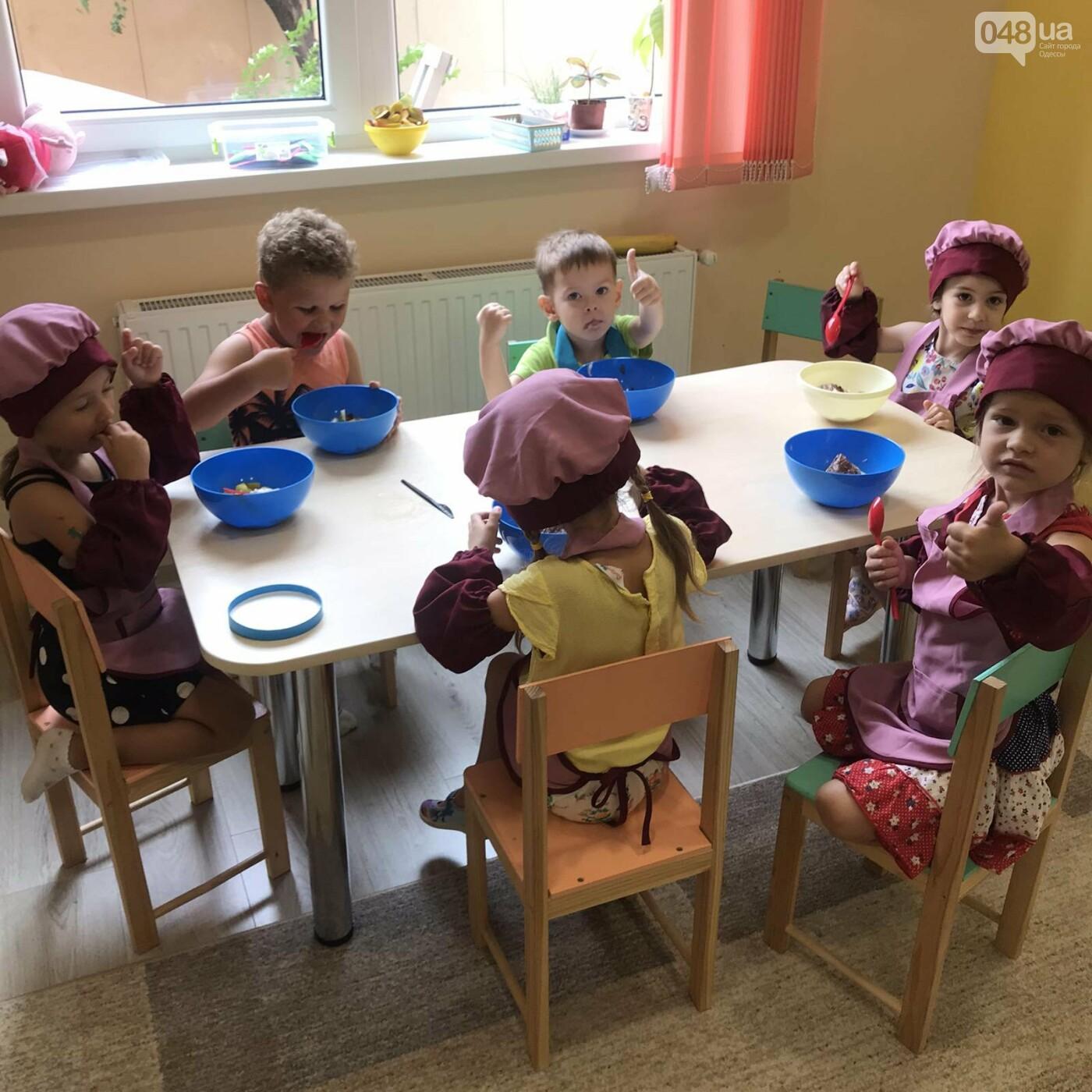 Детские сады и школы в Одессе, где учить ребенка?, фото-4