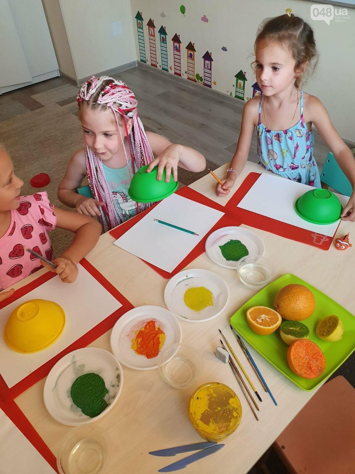 Детские сады и школы в Одессе, где учить ребенка?, фото-2