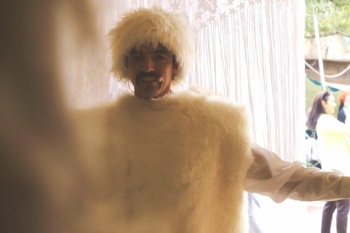 Одесситы гуляли день рождения Мамы в День города, - ФОТОРЕПОРТАЖ, ВИДЕО  , фото-1