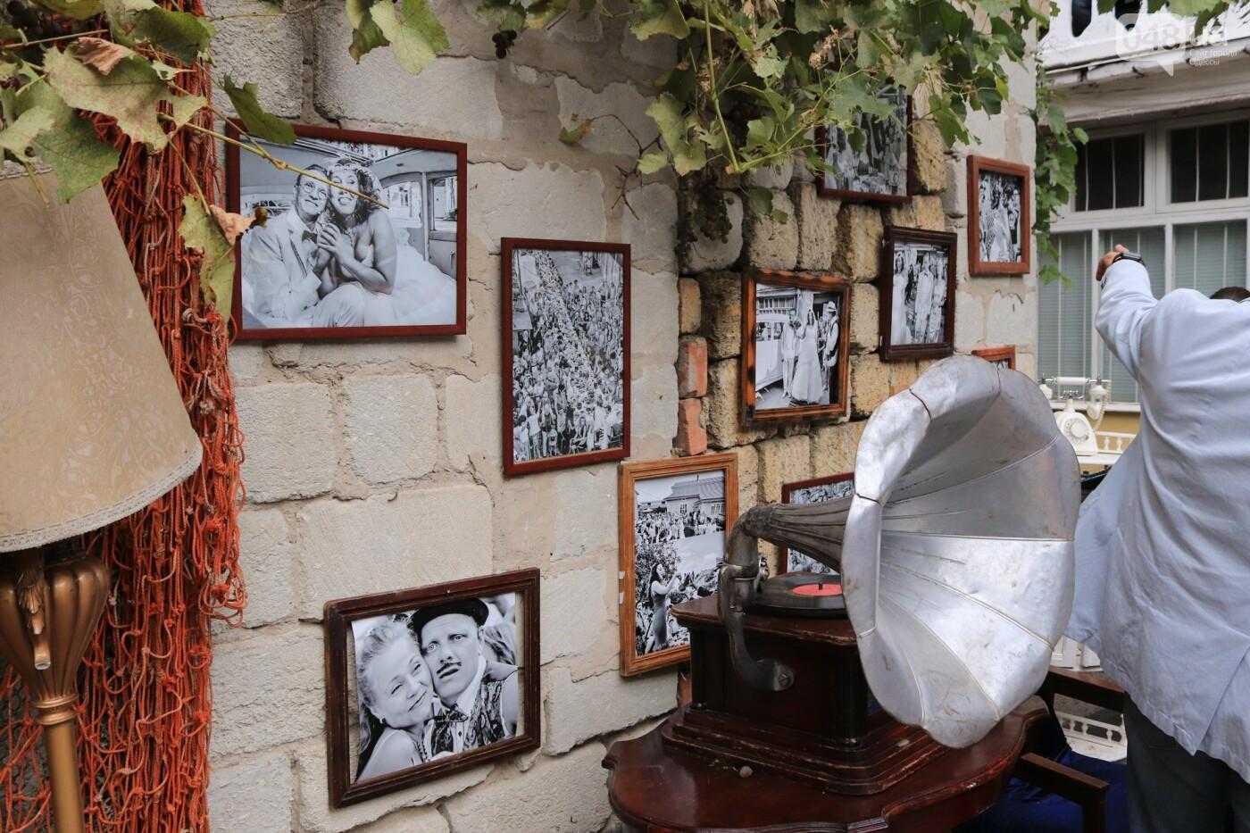 Одесситы гуляли день рождения Мамы в День города, - ФОТОРЕПОРТАЖ, ВИДЕО  , фото-36