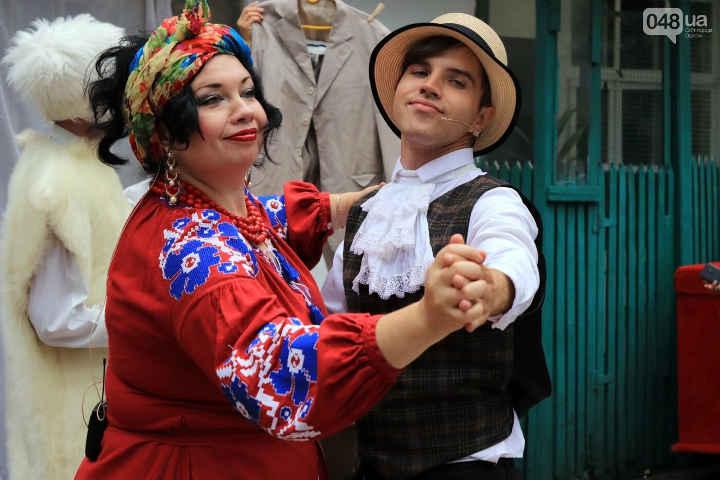 Одесситы гуляли день рождения Мамы в День города, - ФОТОРЕПОРТАЖ, ВИДЕО  , фото-6