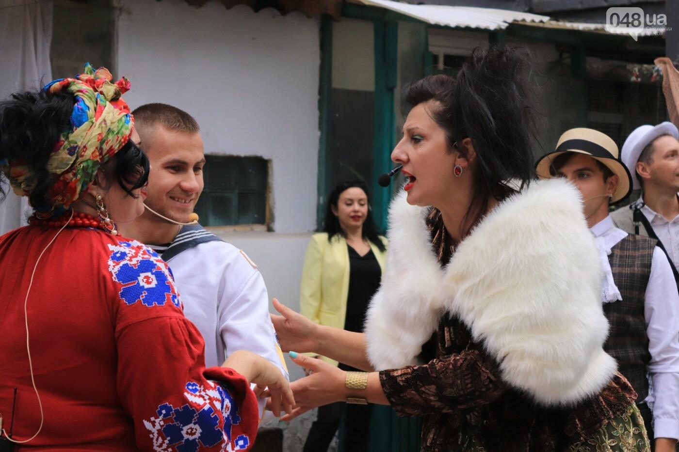Одесситы гуляли день рождения Мамы в День города, - ФОТОРЕПОРТАЖ, ВИДЕО  , фото-7
