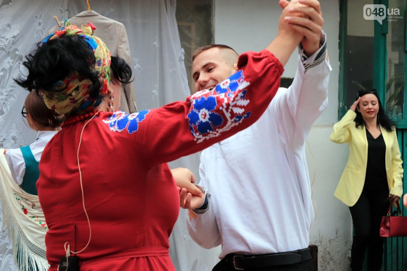 Одесситы гуляли день рождения Мамы в День города, - ФОТОРЕПОРТАЖ, ВИДЕО  , фото-8