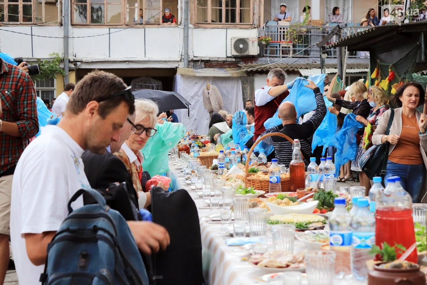 Одесситы гуляли день рождения Мамы в День города, - ФОТОРЕПОРТАЖ, ВИДЕО  , фото-30