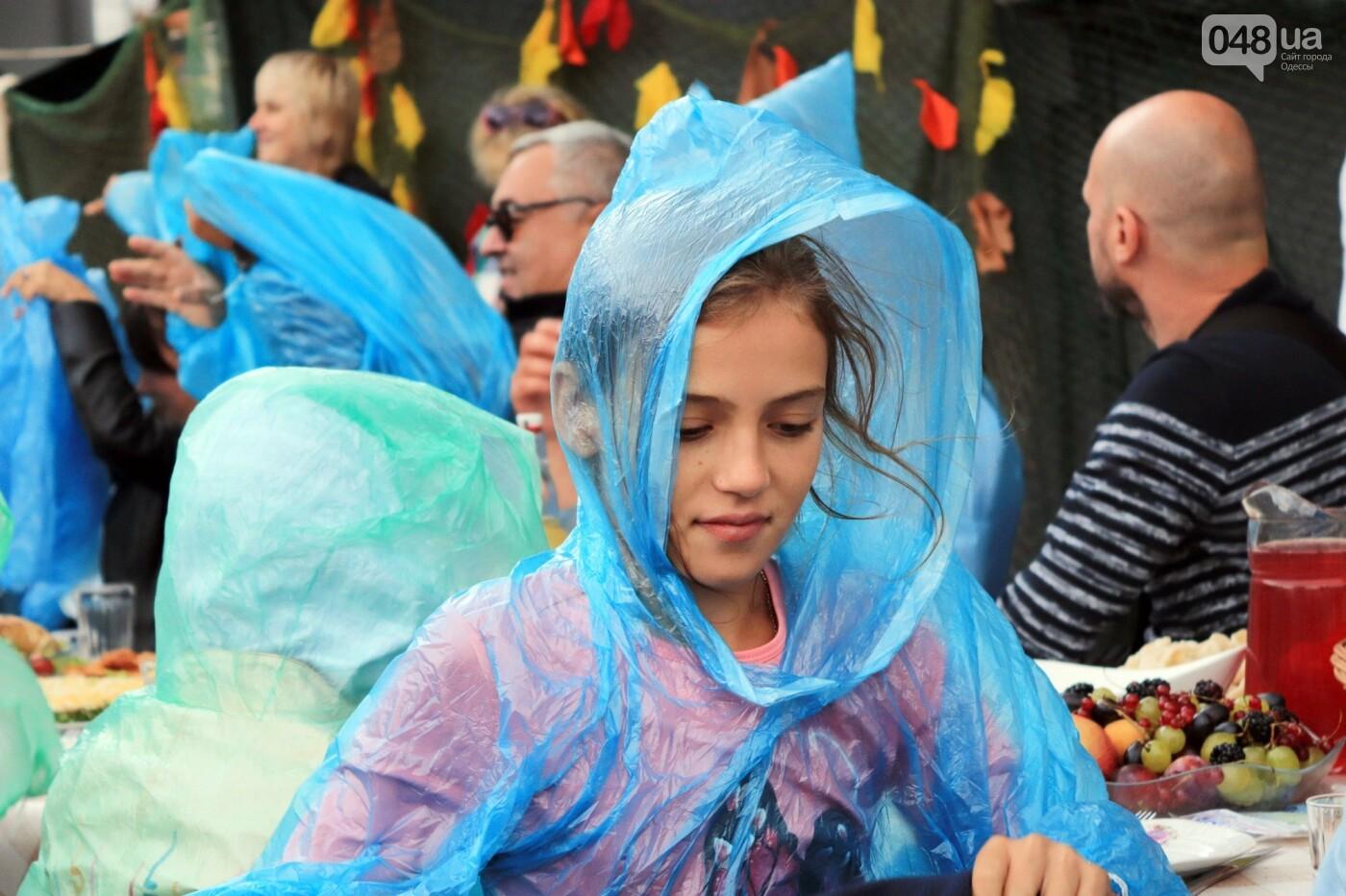 Одесситы гуляли день рождения Мамы в День города, - ФОТОРЕПОРТАЖ, ВИДЕО  , фото-31