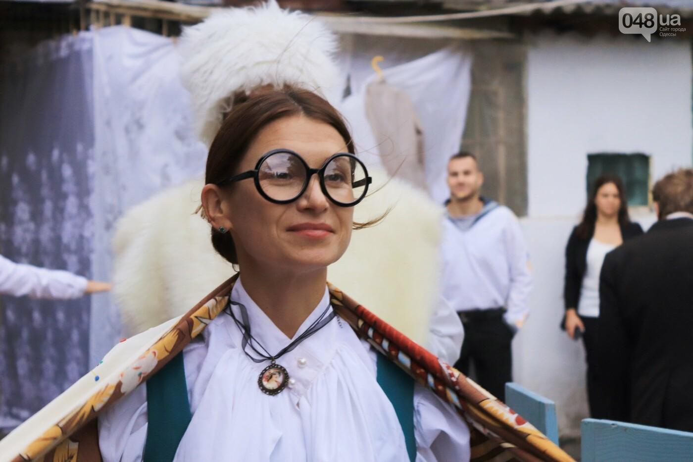 Одесситы гуляли день рождения Мамы в День города, - ФОТОРЕПОРТАЖ, ВИДЕО  , фото-9