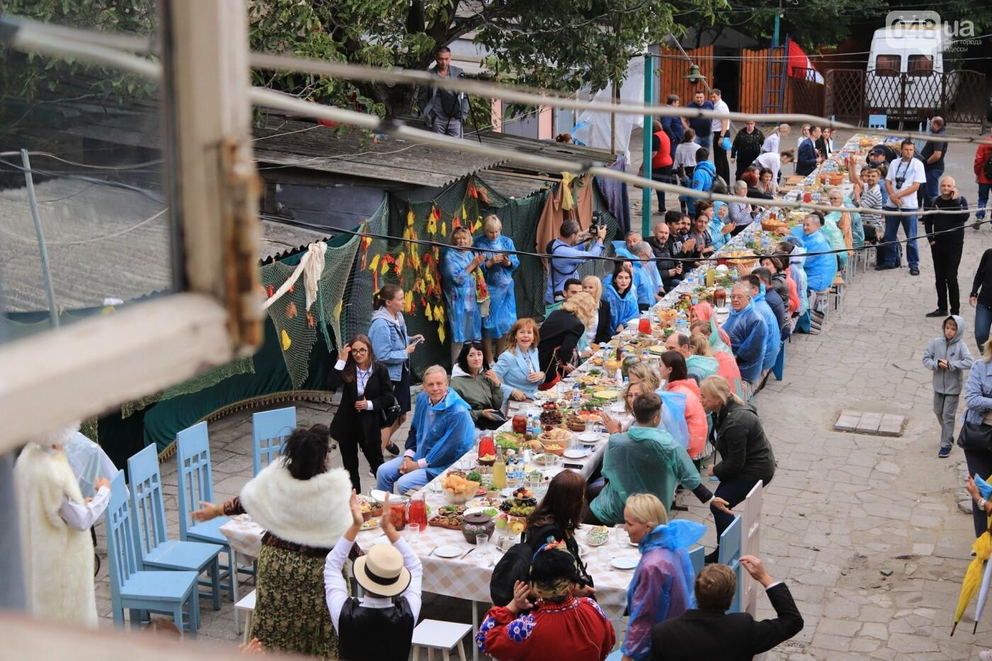 Одесситы гуляли день рождения Мамы в День города, - ФОТОРЕПОРТАЖ, ВИДЕО  , фото-11