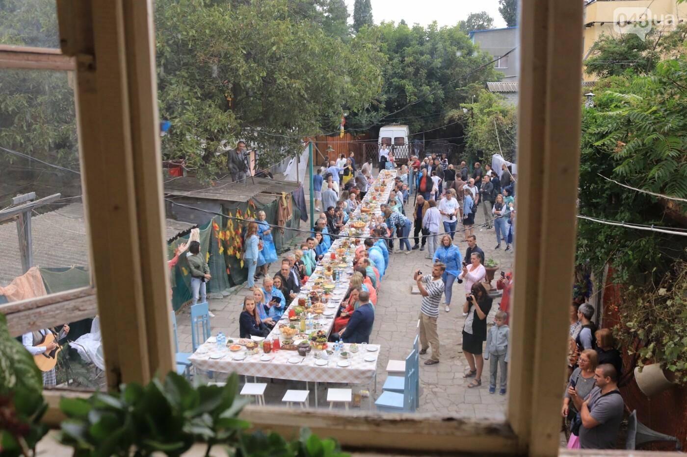 Одесситы гуляли день рождения Мамы в День города, - ФОТОРЕПОРТАЖ, ВИДЕО  , фото-15