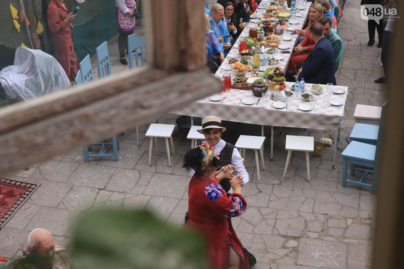 Одесситы гуляли день рождения Мамы в День города, - ФОТОРЕПОРТАЖ, ВИДЕО  , фото-17