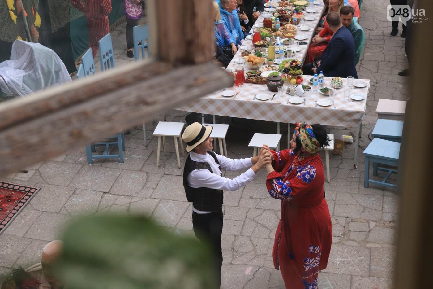 Одесситы гуляли день рождения Мамы в День города, - ФОТОРЕПОРТАЖ, ВИДЕО  , фото-18